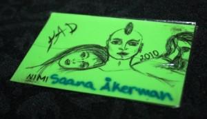 2010 YAD jasenkortti