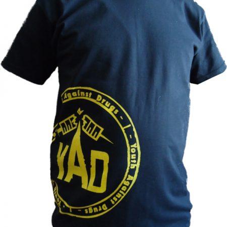 YAD t-paita