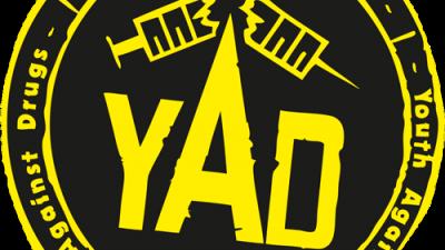 YAD logo nettikäyttöön