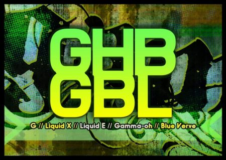 GHB / GBL