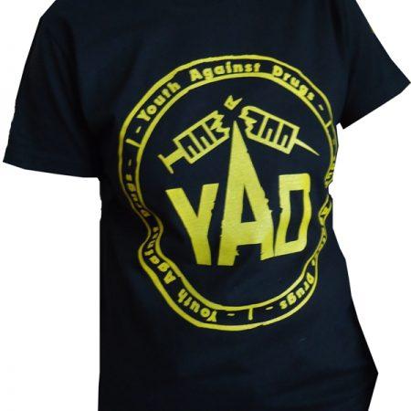 YAD t-paita ladyfit