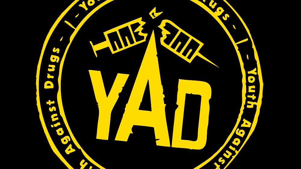 YAD logo