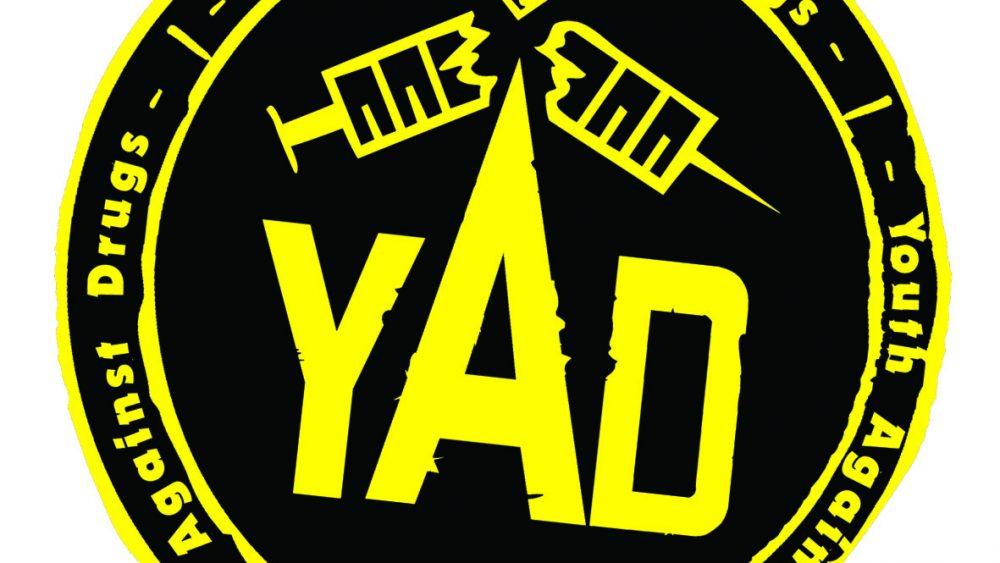YAD:n logo