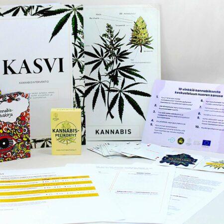 Kannabissetti