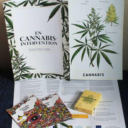 Kannabissetti ruotsiksi
