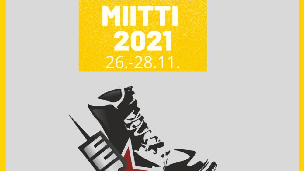Striiban miitti 2021